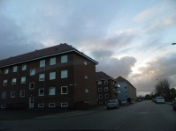 Some apartments in Aalborg
